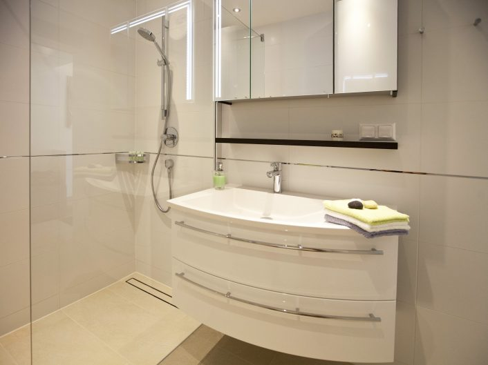 Appartement Business: Graz