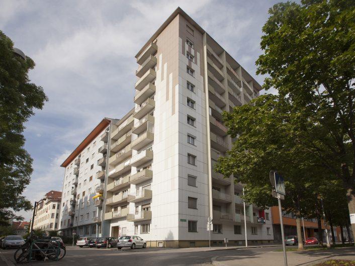 appartement DELUXE: moderne Wohnung in Graz