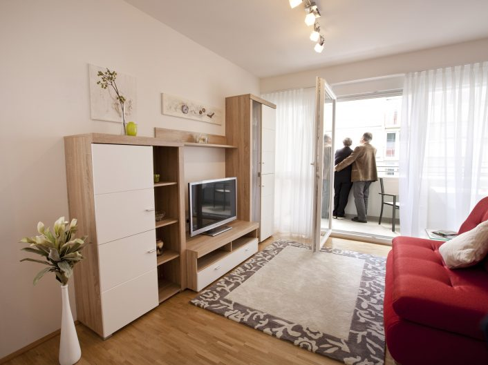 Appartment CLASSIC: Sofa