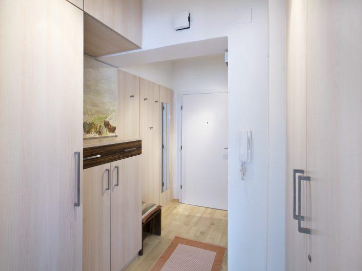 Appartement Deluxe: Vorraum