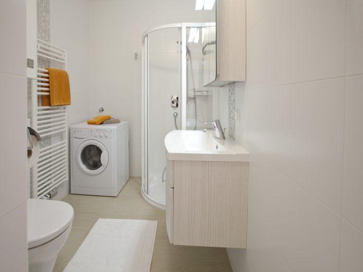 Appartement Deluxe - moderne Wohnung