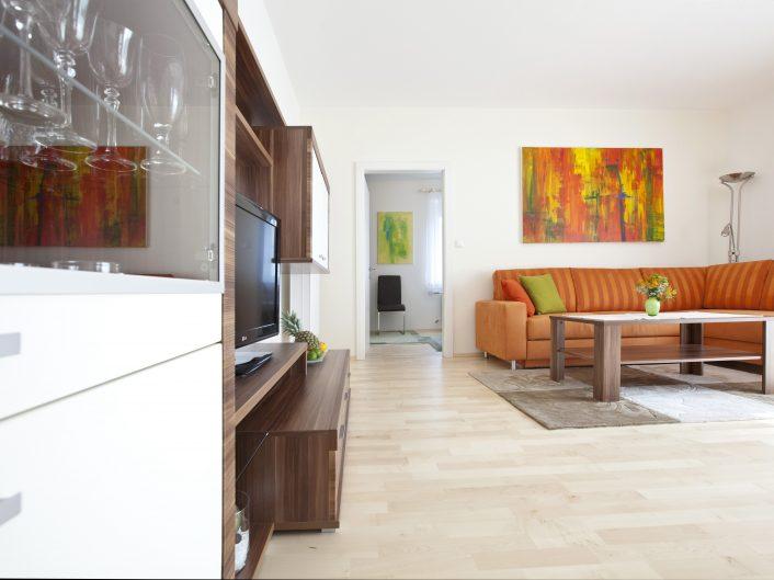 Appartement DELUXE - Appartement Graz