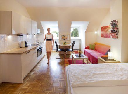 Appartement GRAZIE