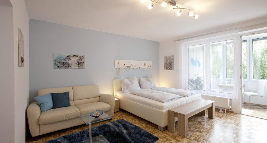 Appartement Mare: Wohnraum