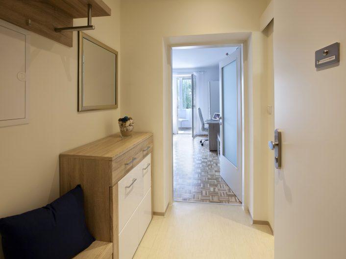 Modernes Appartement - Appartement Mare