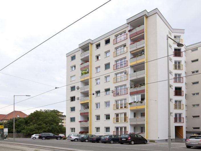 Appartement Mare: Modernes Appartement