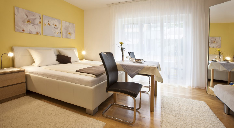 Appartement Nova: Wohnraum