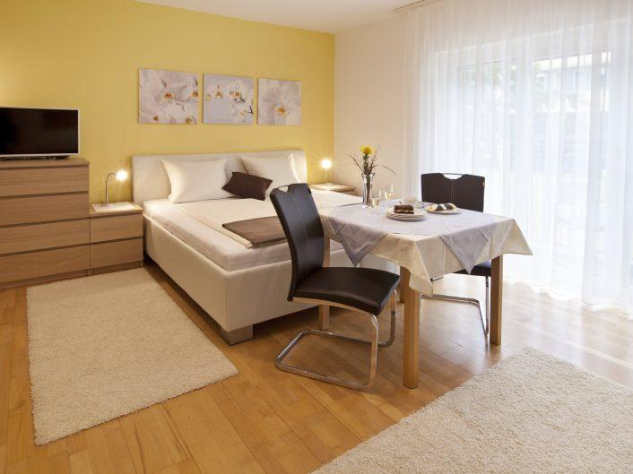 Komfortables Appartement in Graz
