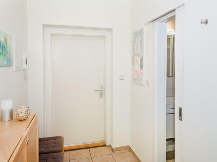 Appartement Nova - Vorraum