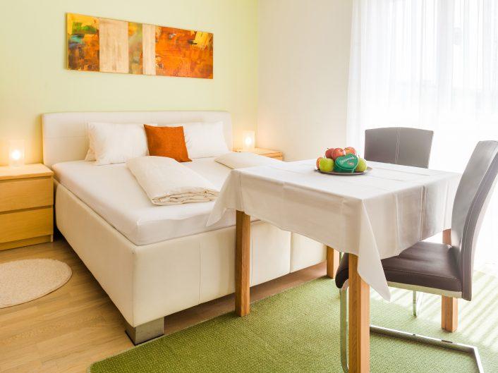 Appartement mit Balkon - Appartement Styria