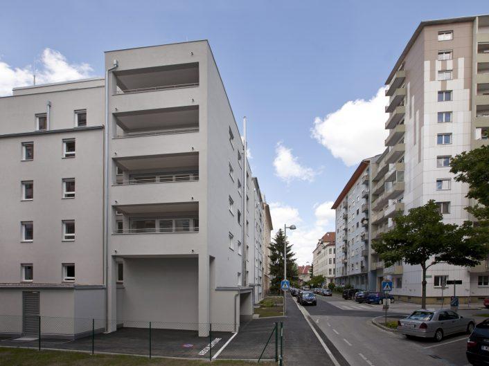 Appartement in Graz